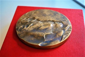 Table Medal Soviet Unie (4)