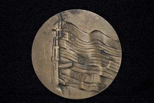 Table Medal Warsaw pact (1)