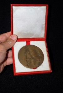 Table Medal Warsaw pact (2)