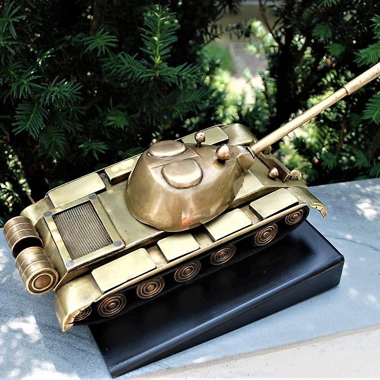 Tank Models (4)
