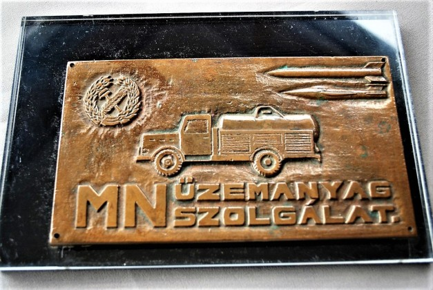Wallpiece Hungary (1)