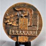 Warschau Pact Medal (2)