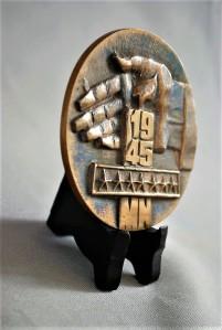 Warschau Pact Medal (3)