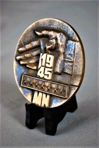 Warschau Pact Medal (4)