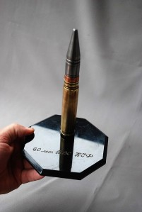MIG Fighter Ammo (1)