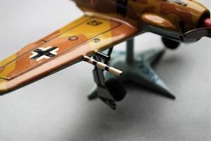 Model plane Focke Wulf (4)