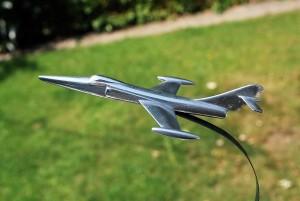 Model Plane Lockheed (6)