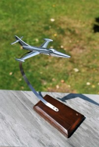 Model Plane Lockheed (7)