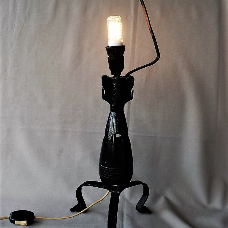 Mortar Lamp (1)