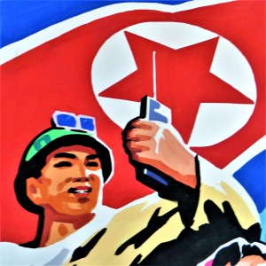 Poster North Korea (3)