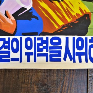 Poster North Korea (5)