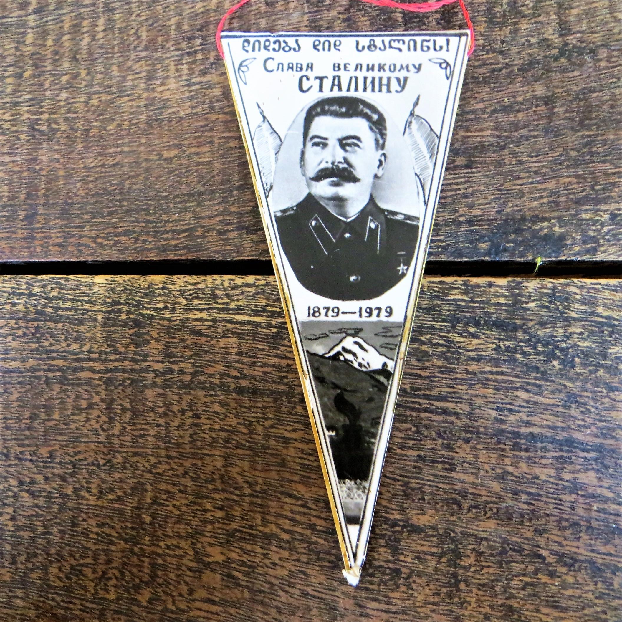 Stalin Pennant (1)