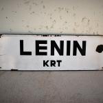 Lenin Sign (1)
