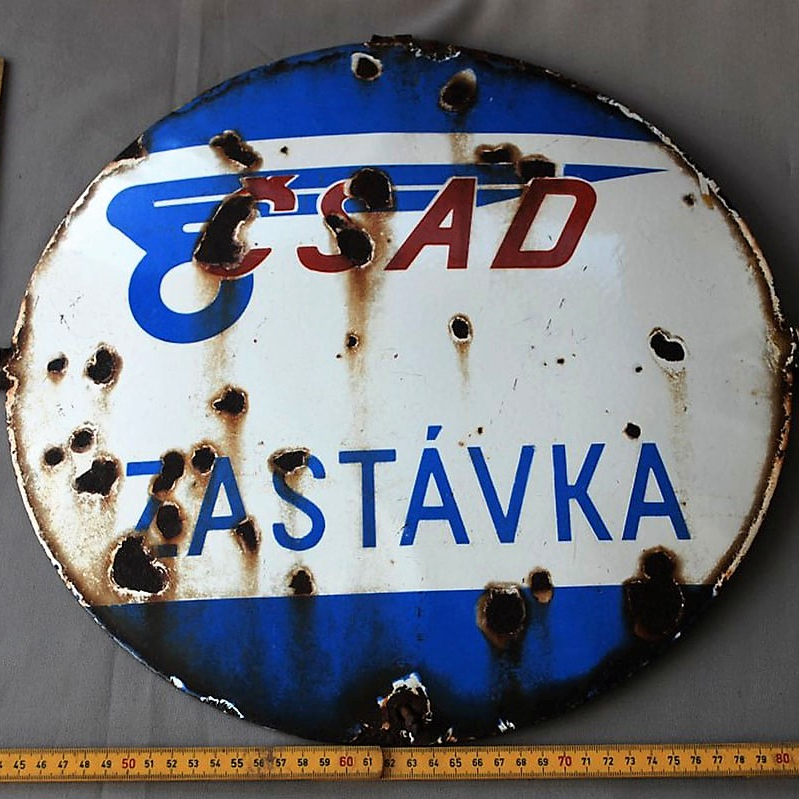 Sign Czechoslovakia (2)