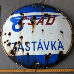 Sign Czechoslovakia (2)