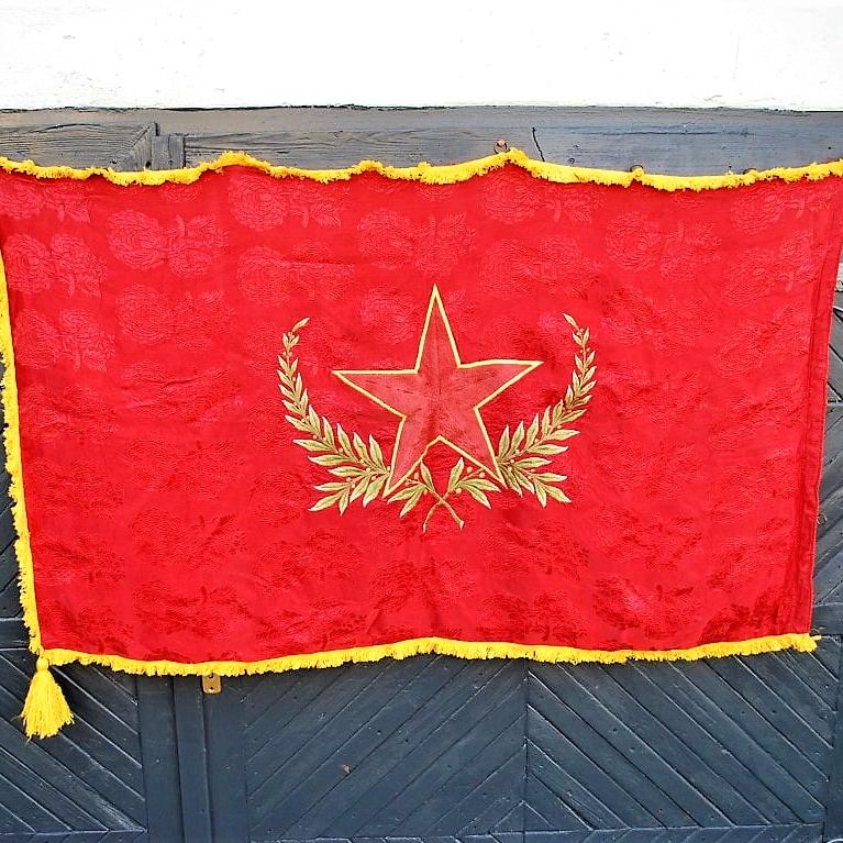 Flag Hungary (1)