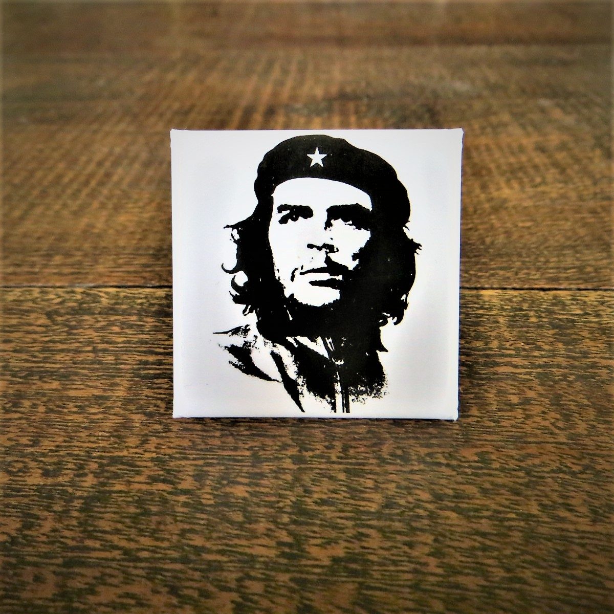 Fridge Magnet Che Guevara
