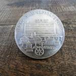 Medal DDR (3)