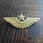 Pin Uniform Soviet Union