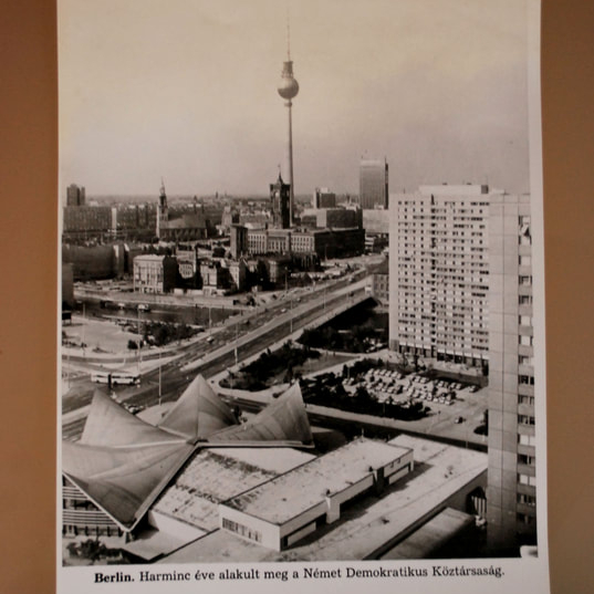 Press Photo Berlin TV Tower (1)
