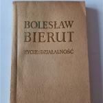 Book Poland Boleslaw Beirut's Life And Activity (1)