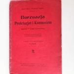Book Poland Karl Marx Manifest (1)