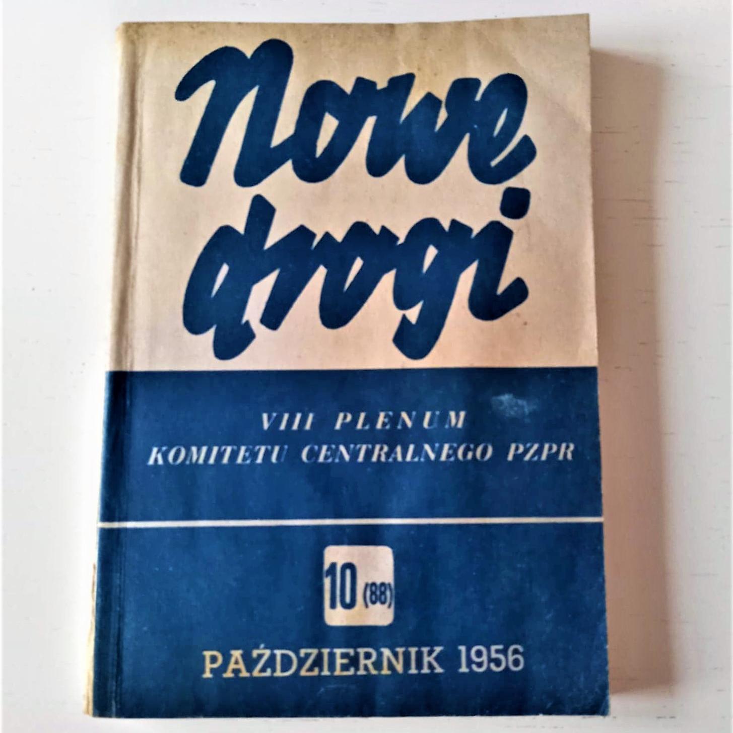 Book Poland New Roads (1)