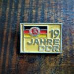 DDR Pin