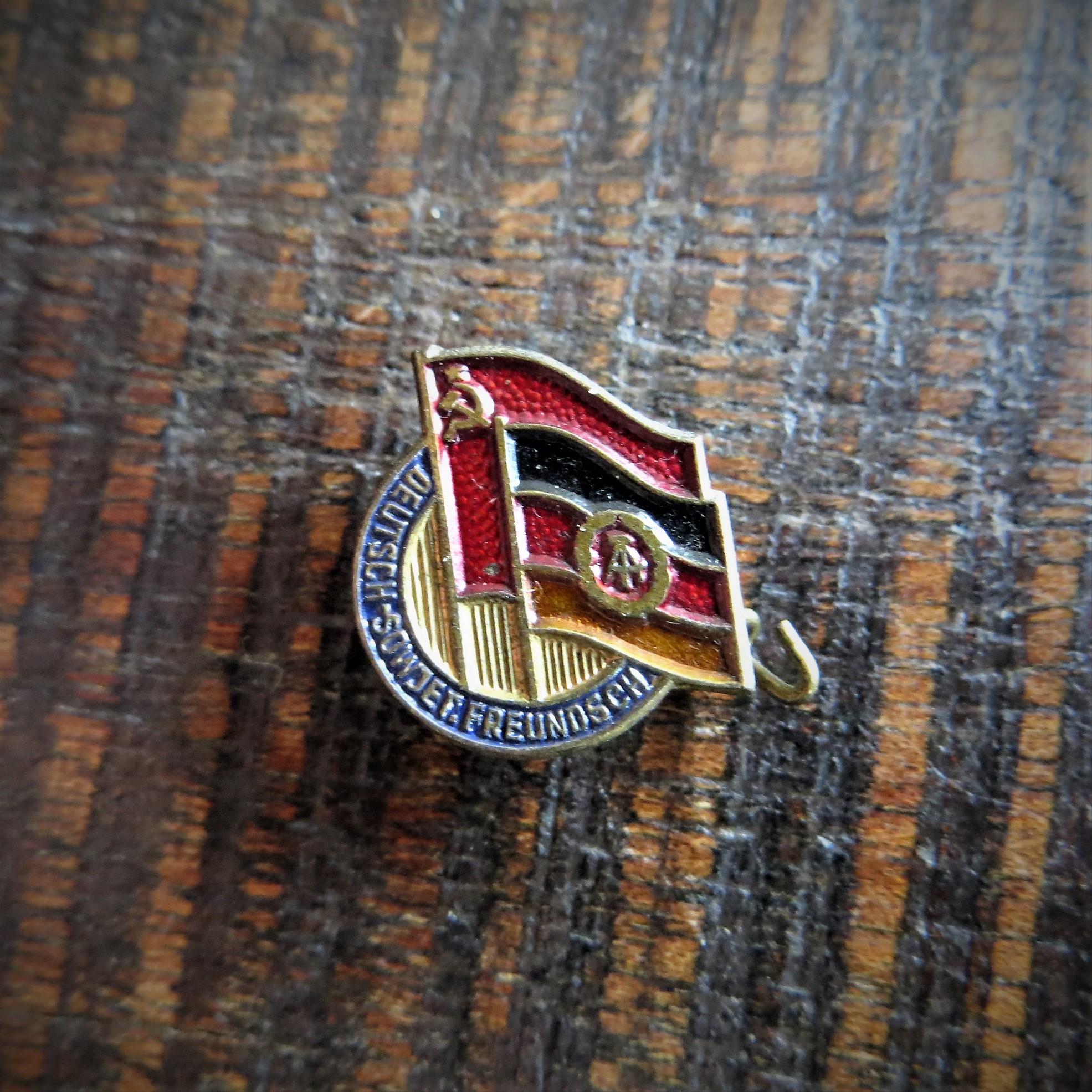 Pin DDR DSF