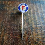 Pin FDGB Fakulta