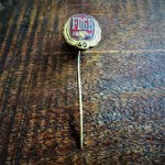 Pin FDGB
