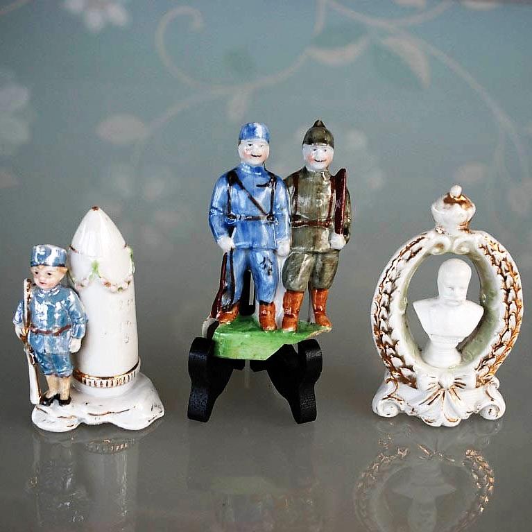 Porcelain WWI (1)