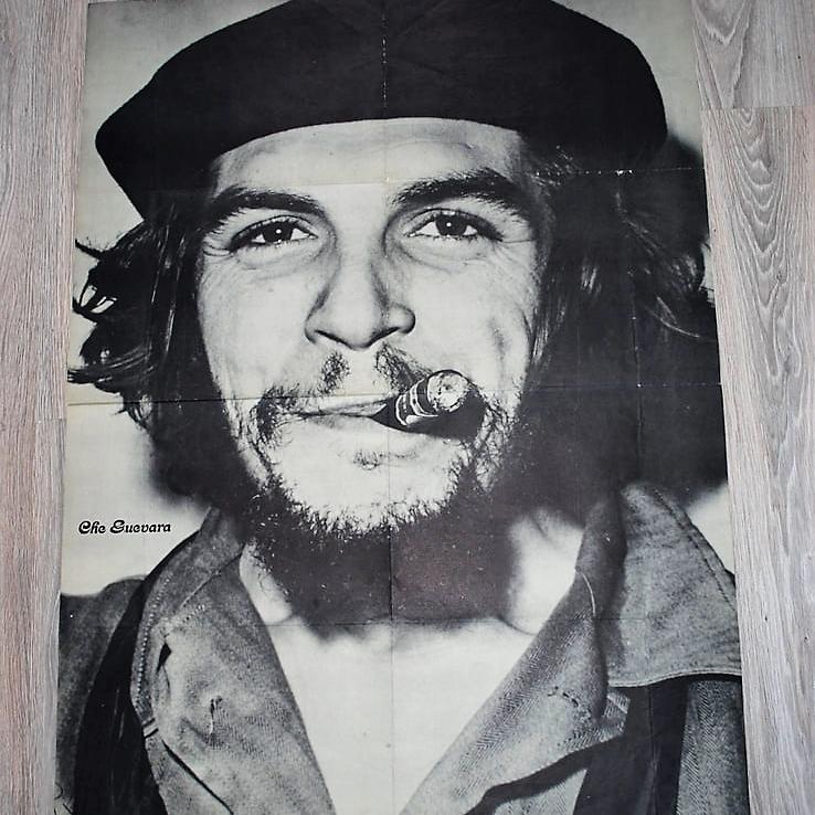 Poster Che Guevara (1)