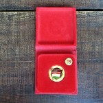 Medal Hungary Hungarian Young Communist League (2)