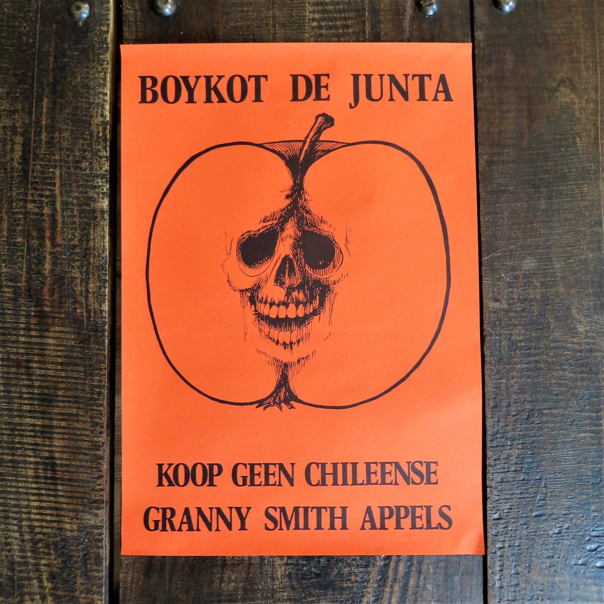 poster-koop-geen-chileense-appels-1