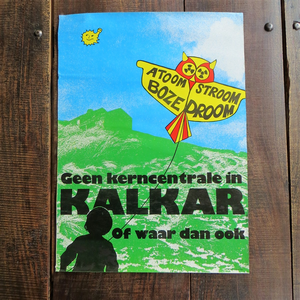 poster-nederland-kalkar