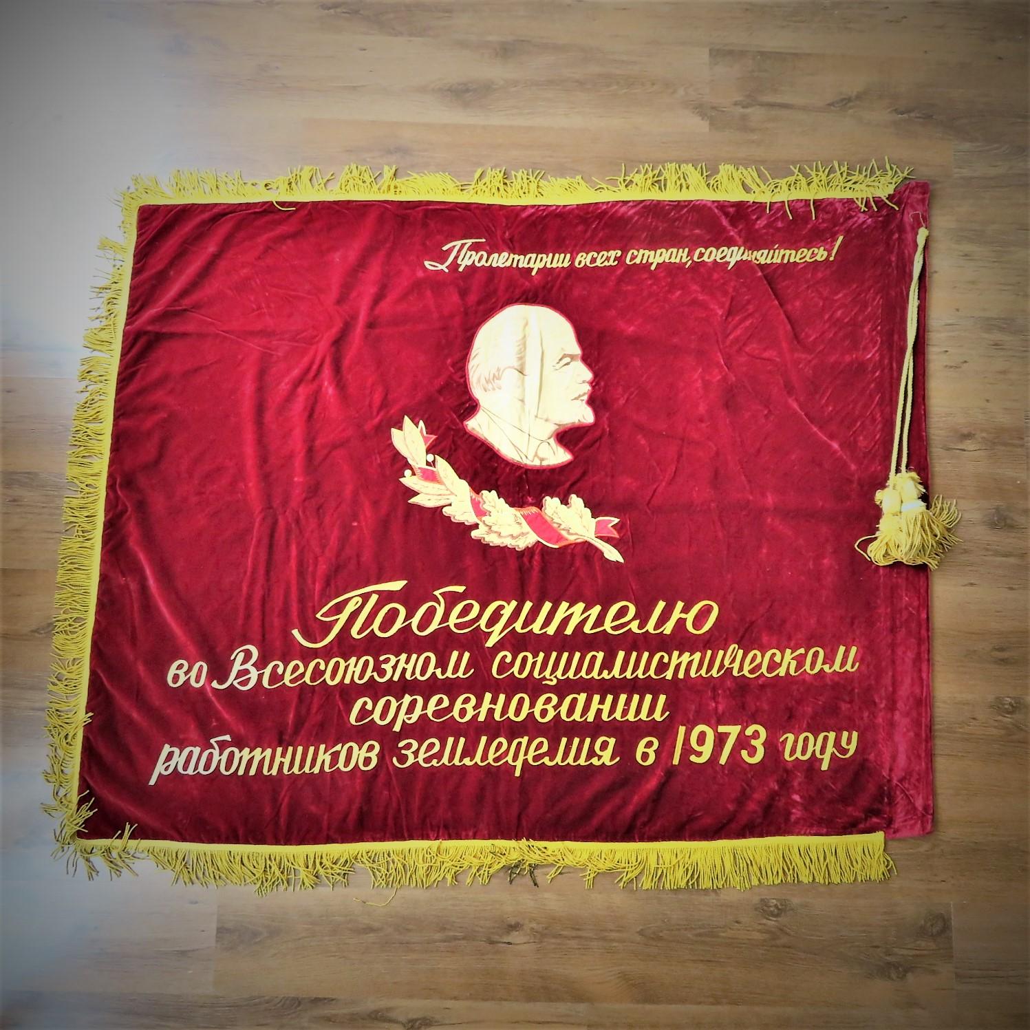 flag-banner-lenin-1