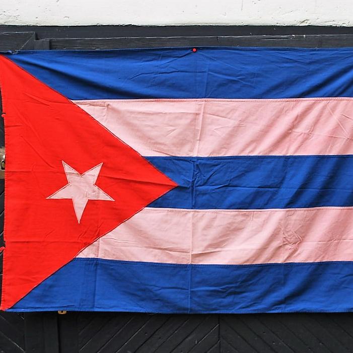 Flag Cuba (1)