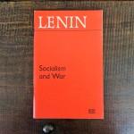 lenin-socialism-and-war-1