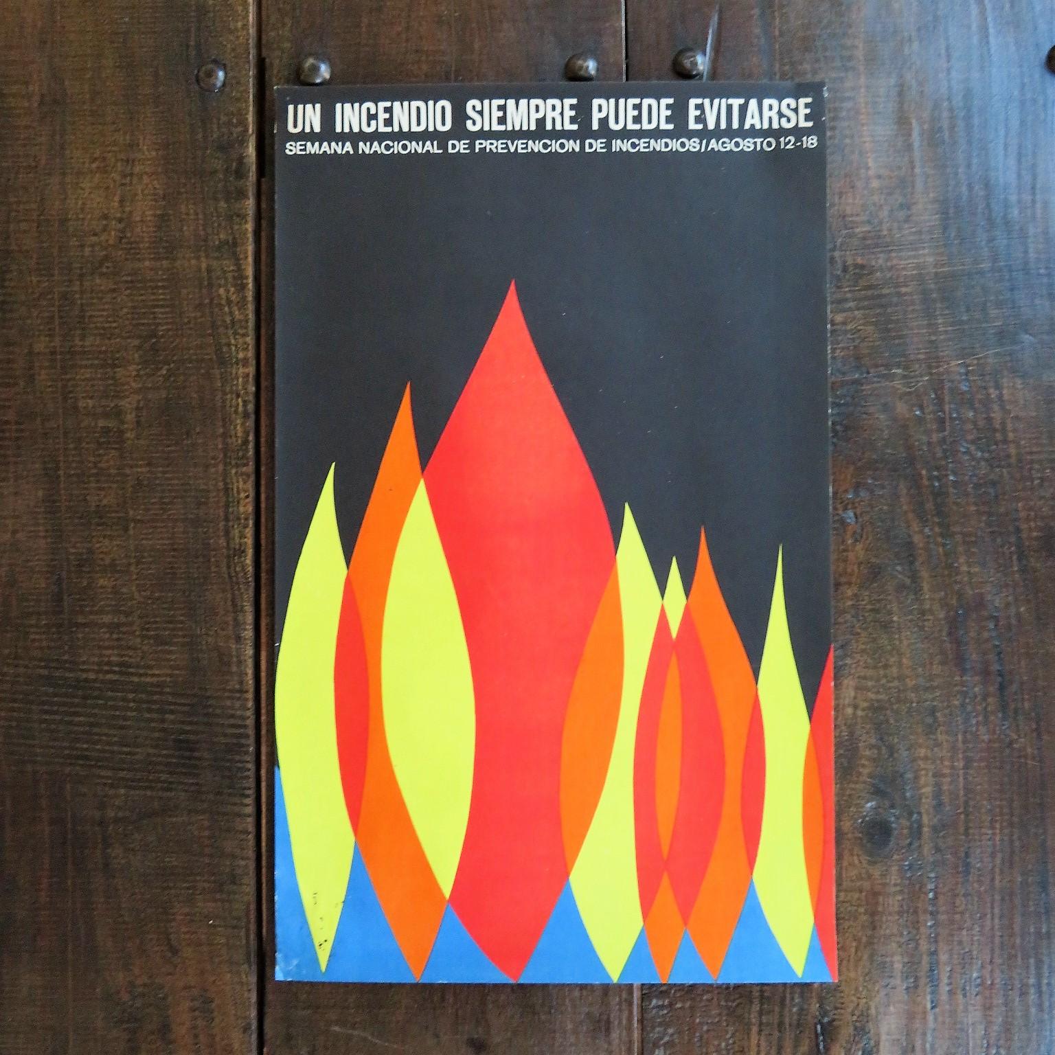 poster-un-incendio-siempre-puede-evitarse